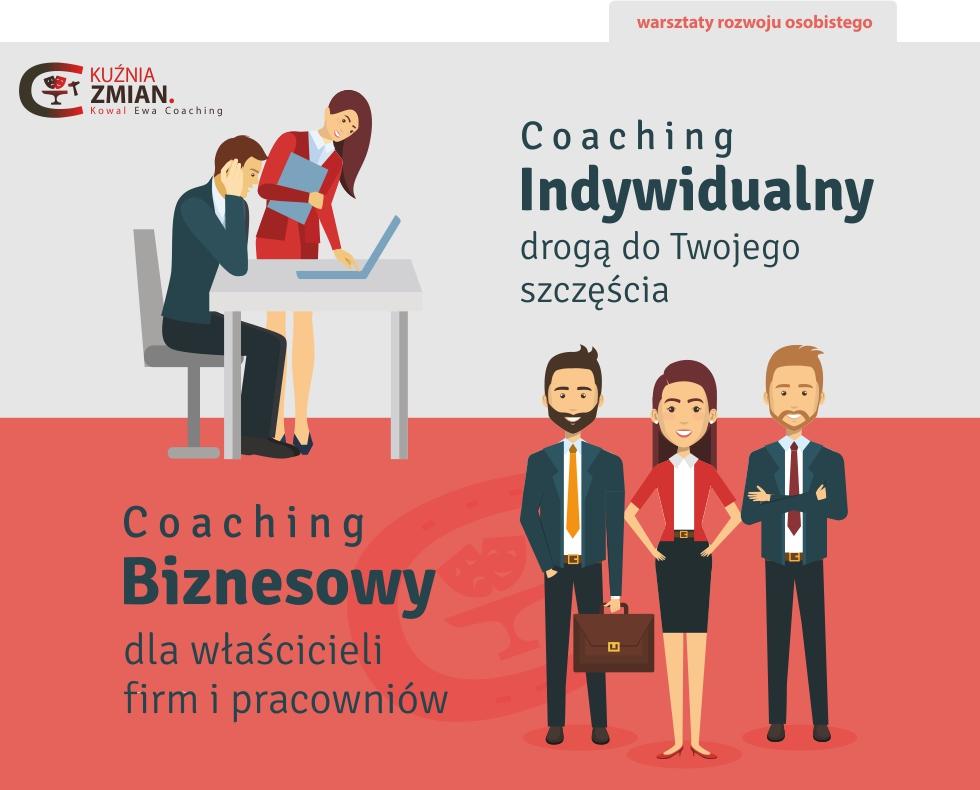 szkolenia Lublin, warsztaty rozwoju osobistego, coaching Lublin, coaching biznesowy, coaching indywidualny