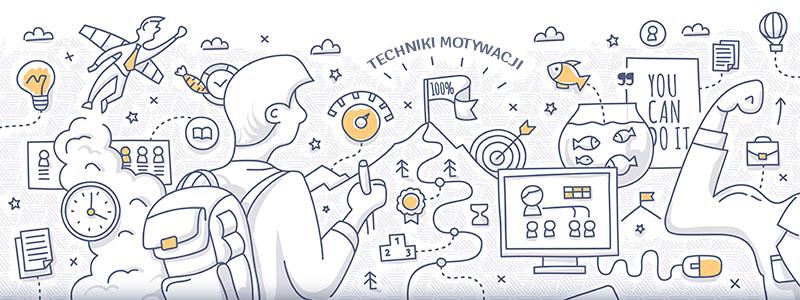 techniki motywacji, warsztaty motywacji Lublin